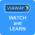 Viaway Watch & Learn